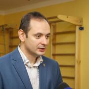 Міський голова Руслан Марцінків спробував себе у ролі працівника кол-центру (відео)