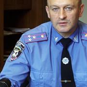 П'ятсот поліціянтів охоронятимуть правопорядок під час святкування Дня Незалежності на Франківщині