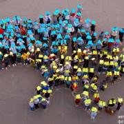 За 25 років незалежності населення України скоротилося на 8 мільйонів осіб