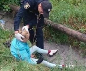 У Тернополі двоє чоловіків силою напоїли 11-річну дівчинку