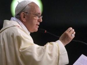Папа Римський жорстко висловився про платні послуги церквах
