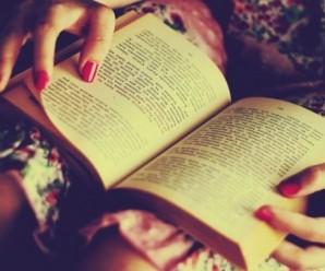Ті, хто любить читати, живуть довше: висновки вчених