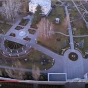 В інтернеті з'явилися фото та відео розкішної дачі Порошенко