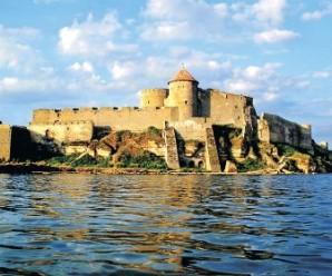 Легенди і таємниці Аккерманської фортеці