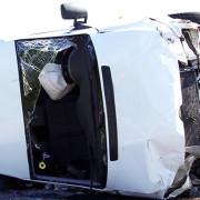 Винуватець ДТП у Чукалівці, в якій травмовано п'ятьох осіб, був нетверезим