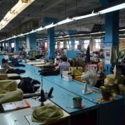 Харчі, пральні машинки, кабелі, іграшки, одяг – ТОП-5 товарів, які експортує Івано-Франківськ