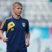 П'яний український футболіст потрапив в ДТП