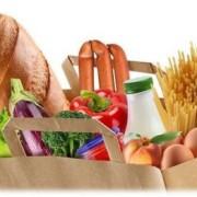 Як у серпні змінилися ціни на продукти харчування