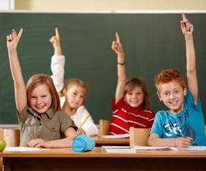 Для молодших школярів затвердили оновлені розвантажені програми