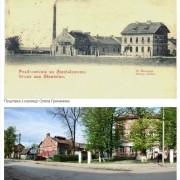 Розбудова міського парку та сморід на Пасічній