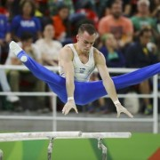Верняєв приніс Україні перше золото Ріо-2016