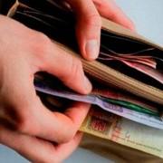 В Україні середня зарплата зросла на 37 гривень