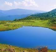 Відпочинок на Прикарпатті: Найвисокогірніше озеро України – Бребенескул