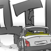 Поблизу Франківська вантажівка смертельно травмувала пішохода