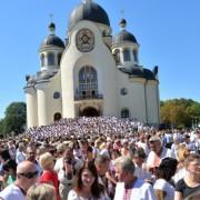 Зведений хор побив музичний рекорд в Коломиї