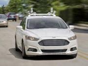 Ford випустить автомобіль без керма і педалей (ВІДЕО)