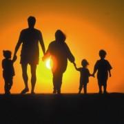 Як виховати щасливу дитину: шість порад від гарвардських психологів