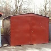 Муніципальна інспекція Франківська хоче демонтувати 200 незаконно встановлених гаражів