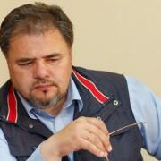Сканадальний франківський блогер Руслан Коцаба хоче стати заступником голови Івано-Франківської ОДА.