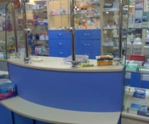 У Франківську чоловік викрав з аптеки скриньку з пожертвами