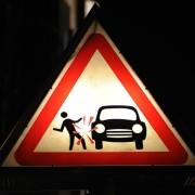 На Прикарпатті в ДТП постраждали двоє пішоходів. Серед них і 13-річний хлопчик.