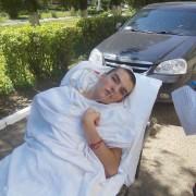 17-річний Тарас Бабчук, який в Косові потрапив у жахливу ДТП, потребує допомоги.