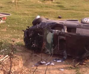 Поліція спіймала водія, який вчора вчинив смертельне ДТП у Косові і втік