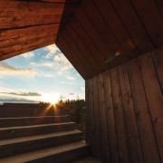 "В Карпатах з'явились ""сходи в небо"" (фото+відео)"