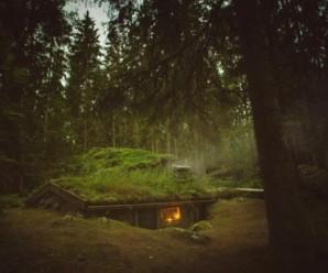 Тиша і спокій: десять прикладів самотніх будиночків, які виглядають наче казкові