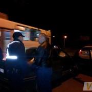 Віктор Павлик під градусом врізався в таксі