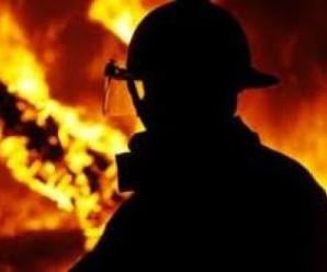 Подробиці загибелі у вогні дворічної дитини на Прикарпатті