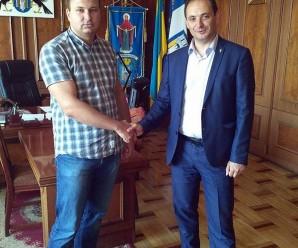 Міський голова Івано-Франківська звітуватиме про свою роботу у прямому ефірі