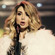 Світлана Лобода порадувала шанувальників новим хітом «Твої очі» (відео)