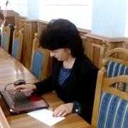 Ірина Мацькевич очолить департамент фінансів Івано-Франківської ОДА (фото).