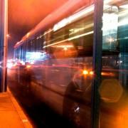 Франківські школярі можуть їздити в маршрутках безплатно до 21.00, – Марцінків