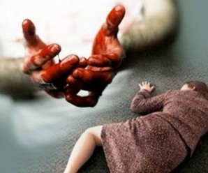 За вбивство дружини прикарпатцю загрожує до п'ятнадцяти років ув'язнення.
