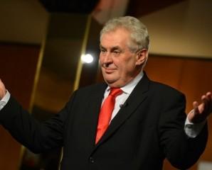 """Президент Чехії """"спалився"""" на пропутінській позиції"""