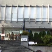 """Підпал будівлі """"Інтера"""": коротко про головне"""