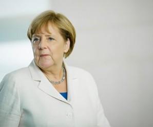 Меркель гостро відповіла Путіну щодо України