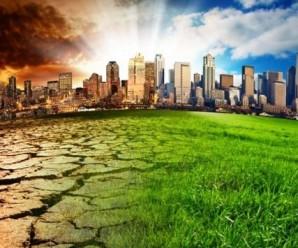 Вчені мають намір рятувати Землю від людей
