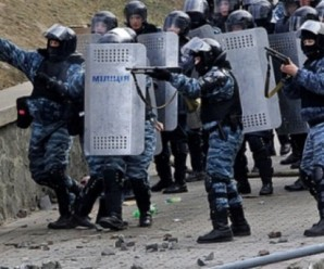 У суді показали небачене досі відео розстрілу Майдану