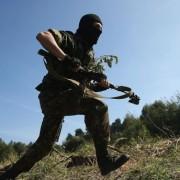 Ревнивий дезертир розстріляв двох військових у Луганській області