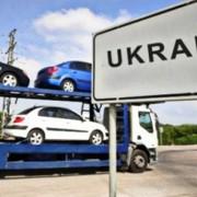 Вживані авто: з якої країни краще везти? (інфографіка)