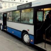 В Івано-Франківську внесли зміни до руху деяких маршруток