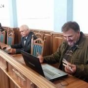 Розпочався конкурс на посаду першого заступника голови ІФ ОДА: претендують 5 кандидатів, серед яких і скандальний Коцаба (фото+відео).