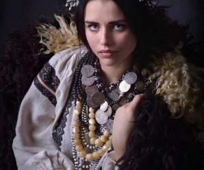 Як українки одягалися на свята понад 100 років тому