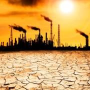 Вчені розказали, коли людство відчує на собі наслідки потепління