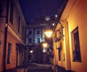Шість мільйонів на освітлення. На франківських вулицях з'являться сонячні батареї, засяє Німецьке озеро