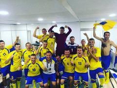 Паралімпійці принесли Україні вже 106 нагород (ФОТО, ВІДЕО)
