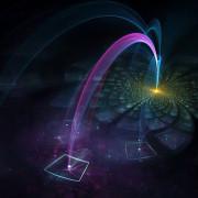 Ученим вдалося здійснити телепортацію на 30 кілометрів